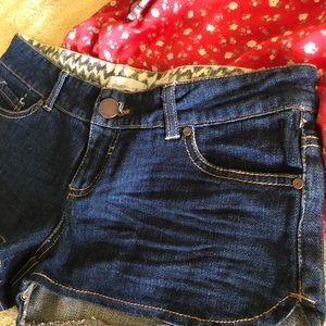 O'Neill Shorts - O'Neil short size 1